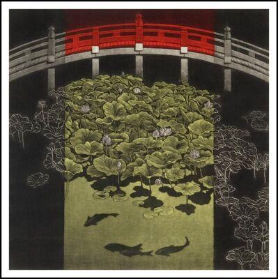 Katsunori Hamanishi, 'Window Bridge', 2010