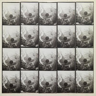 Jared Bark, 'Untitled, PB #1082', 1974