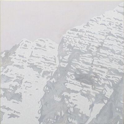 Eden Keil, 'Bell 3', 2017