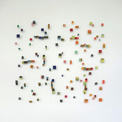 Marian Bijlenga, 'Grid', 2018