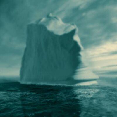 Ted Kincaid, 'Iceberg 715', 2014
