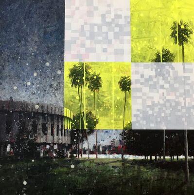 Gustavo Acosta, 'Mind Games I', 2018