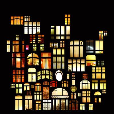 Anne-Laure Maison, 'Prague', 2020