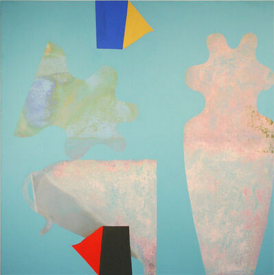 Patricia Satterlee, 'Already Gone 01', 2014