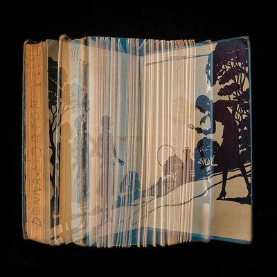 Ellen Cantor, 'Nancy Drew', 2014