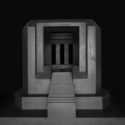 Renato Nicolodi, 'MONUMENT AUX MORTS I', 2011