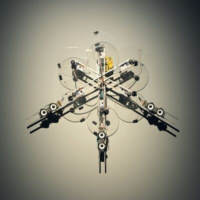 ::vtol::, 'Metaphase Sound Machine', 2014
