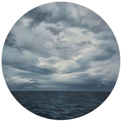 Gayle Madeira, 'Calm Before the Storm', 2019