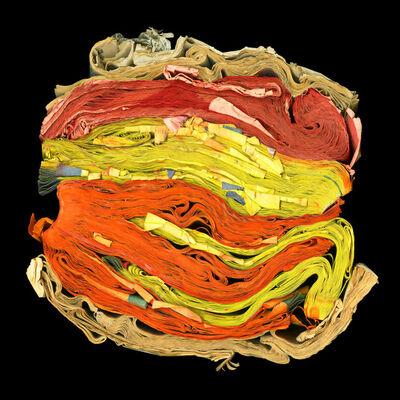 Cara Barer, 'Sandwich', 2013
