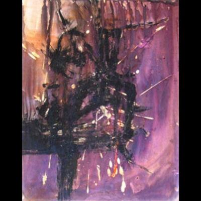 Frank Fidler, 'Untitled 9'