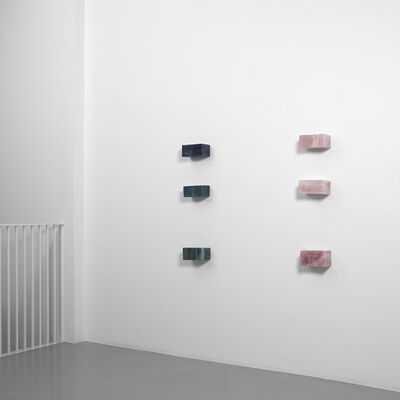 KALEIDOSCOPE: It's Me to the World, installation view