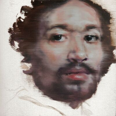 Martin C. Herbst, 'Juan de Pareja 3', 2014