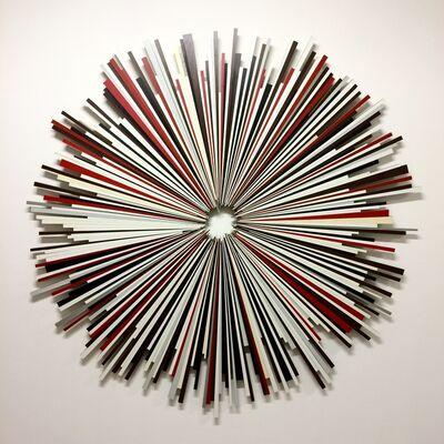 Martin Wöhrl, 'Gloriole (NYII)', 2008