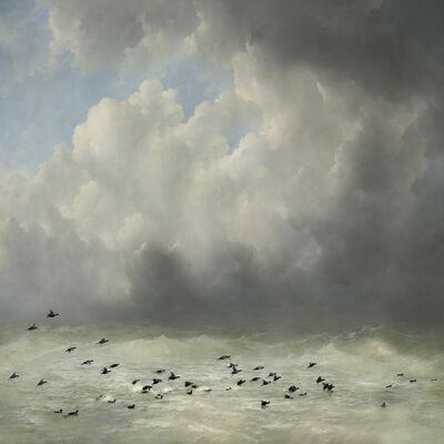 Saskia Boelsums, 'Landscape #42', 2018