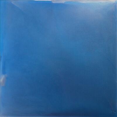 Keira Kotler, 'Blue Meditation I [I Look for Light]', 2015
