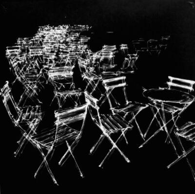 Helen Jane Dennis, 'Take a Seat', 2014