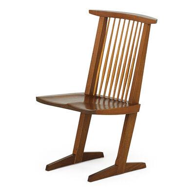 Sakura Atelier, 'Conoid chair', 1980s