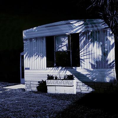 Judy Gelles, 'Mobile Home #4', 2001-2006