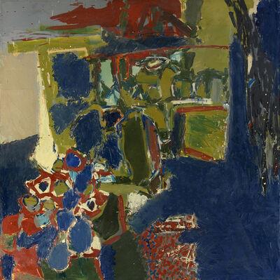 Martyn Brewster, 'River Garden', 1976