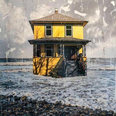 Andre Petterson, 'Storm', 2020