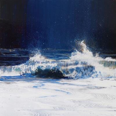 Steven Nederveen, 'Ocean Gaze No.4', 2020