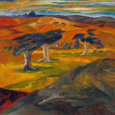 Yehouda Chaki, 'Heartland 0209', 2002
