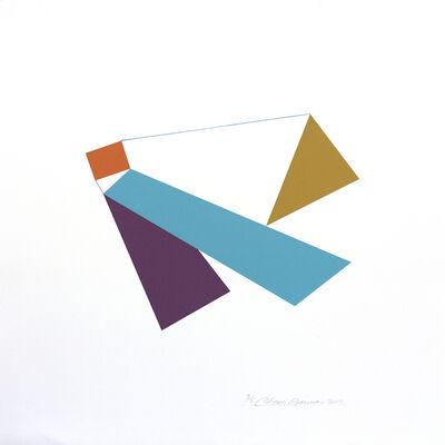 Charles Hinman, 'Kite', 2013