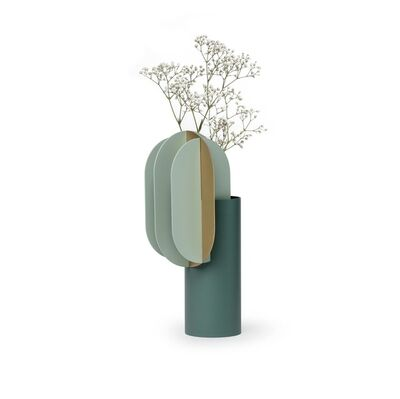 NOOM, 'Gabo Contemporary Vase', 2018