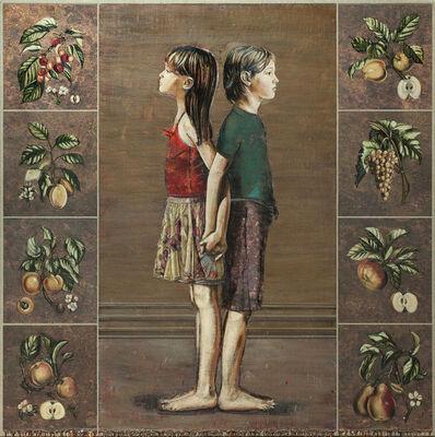 Jacques Payette, 'Voici des fruits...', 2019