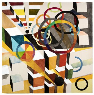 Tuomas Korkalo, 'Tight Composition', 2019