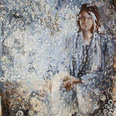 Marion Colomer, 'Esra Jah', 2009