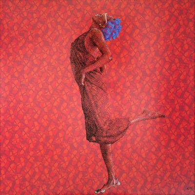 Evans Mbugua, 'WOLOLO HIGH', 2018