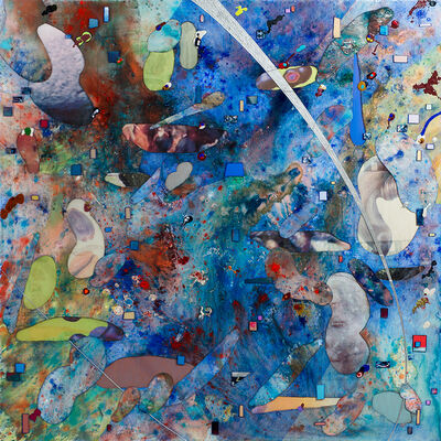 Barbara Strasen, 'Origin Of Things ', 2016