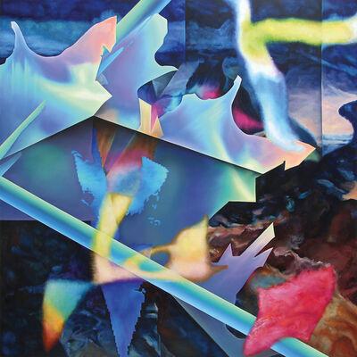 Nayul Kim, 'One Pixel', 2017