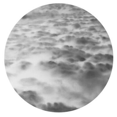 Ashley Oubré, 'Cloud Formation  1', 2017