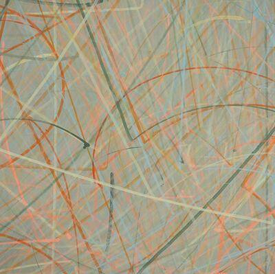 Michael Sebastian Haas, 'Sensing Colorspace', 2019