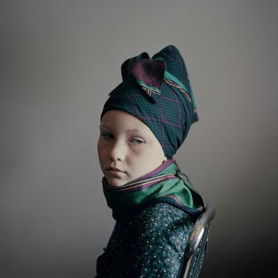 Trine Søndergaard, 'Strude #20', 2008
