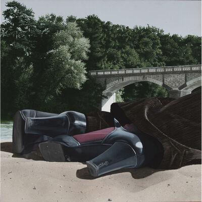 Gérard Schlosser, 'Il n'y avait même pas de fanfare', 1975