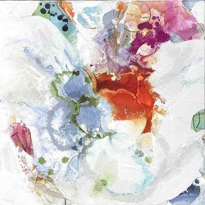 Liz Barber, 'Tea Roses 2', 2021
