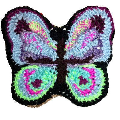 Katika, 'Butterfly', 2019