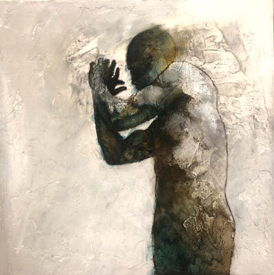 Steven DaLuz, 'Turn', 2019
