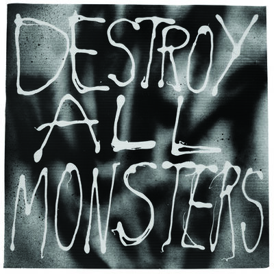 Nathan Bell, 'Destroy All Monsters', 2017