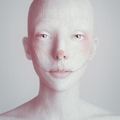 Oleg Dou, 'Clown', 2012