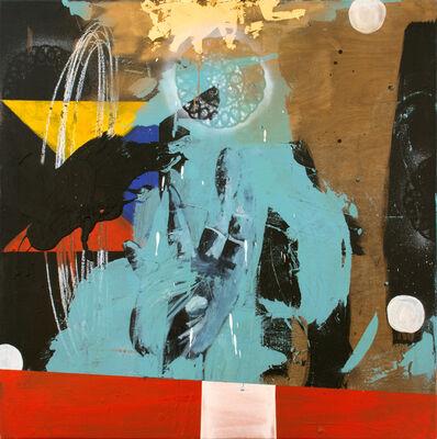 Michi Meko, 'Get Up to Get Downs', 2015