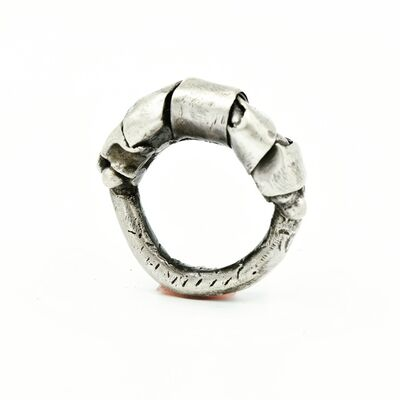 Jill Herlands, 'Wrapped Ring'