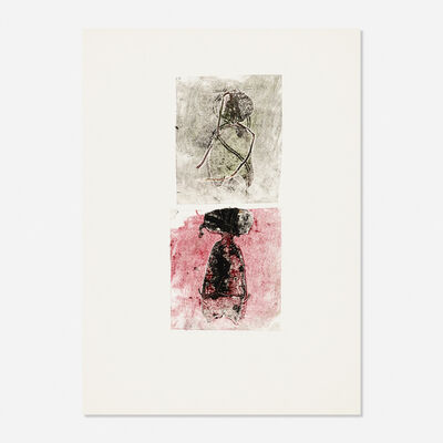 Hannelore Baron, 'Untitled', 1978