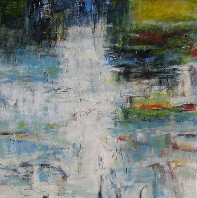 Tamar Kander, 'Light on Water', 2018
