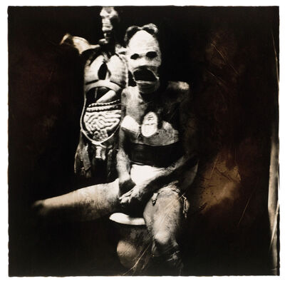 Joel-Peter Witkin, 'Jimmy Jade, San Francisco', 1979