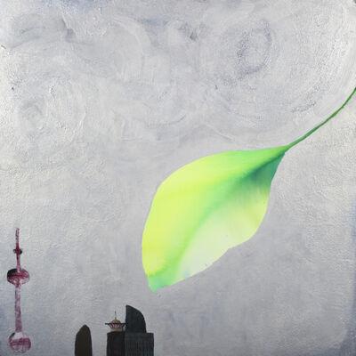 Elisabeth Condon, 'Grey Day', 2014