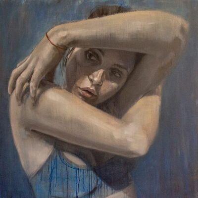 Carlos Antonio Rancaño, 'Coqueteando Con La Luz', 2019